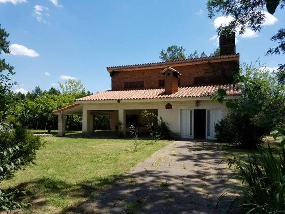 Casas Alquiler Funes