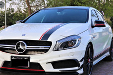 Mercedes Benz Clase A45 Amg 2014