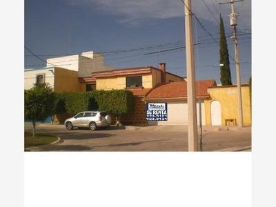 Casa Sola En Venta Lomas 4a Seccion, Paseo Las Haciendas