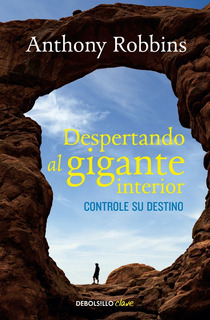 Despertando Al Gigante Interior - Tony Robbins Audiolibro