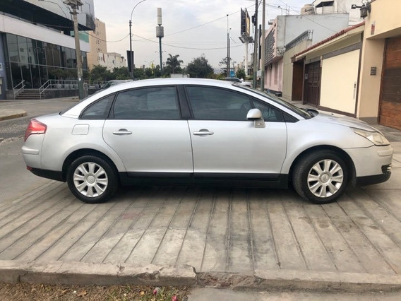 Citroen Sedan C-4 2009 Full Equipo.