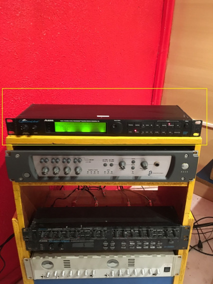Quadra2verb Alesis