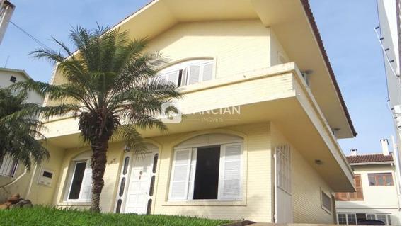 Casa Residencial 5 Dormitórios - Nossa Senhora De Lourdes, Santa Maria / Rio Grande Do Sul - 9017