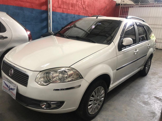 Fiat Palio 1.4 Mpi Attractive Weekend 8v 2012
