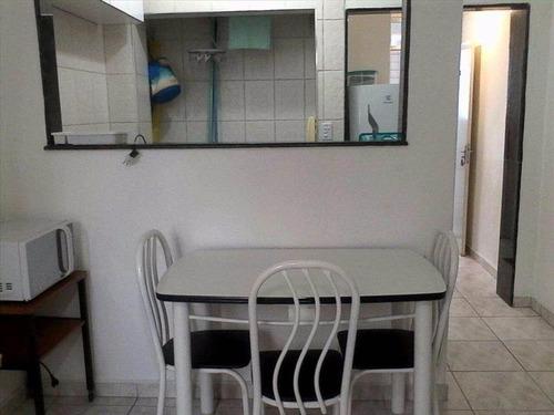 Apartamento - Venda - Guilhermina - Praia Grande - Fd62