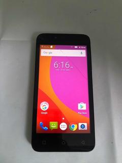 Lenovo Vibe B Telcel Leve Fisura Sirve Todo Android 6 354
