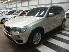 Bmw X3 Xdrive20d 2.0 Diesel 4x4 - Imm790
