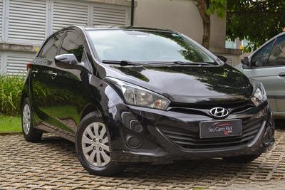 Hyundai Hb20 1.6 Comfort - Único Dono - Completo - 2014