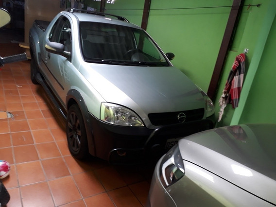 Chevrolet Montana 2006 1.8 Sport Flex Power 2p