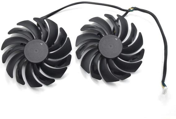 Cooler Placa De Video Msi Gtx 1070 Rx 480/580 1060 1080