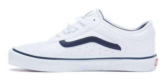 Tenis Vans Rowley Classic Lx Casual Skate Old Skool Ward
