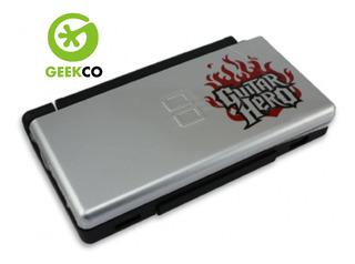 Carcasa Completa Ds Nintendo Nds Lite Versión Guitar Hero