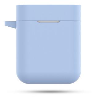 Funda De Silicona Para Auriculares Para Xiaomi Airdots Azul