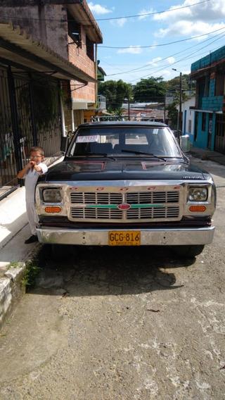 Dodge Ram 7 2019