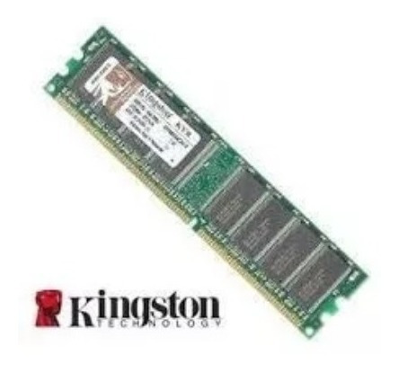Memoria Ddr1 De 1gb 400 Mhz Marcas Varias