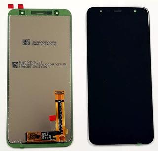 Tela Display Frontal J6 Plus J6+ J4 Plus J4+ -- Original