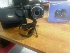 Máquina Fotográfica Canon Powershot Sx510 Hs