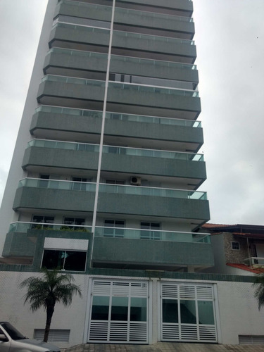 Imagem 1 de 19 de Apartamento Com 2 Dorms, Guilhermina, Praia Grande - R$ 283 Mil, Cod: 248 - V248