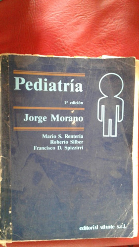 Pediatria Morano