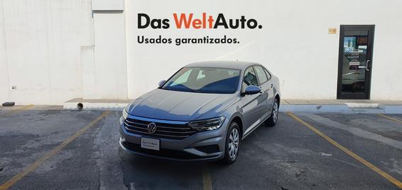 Volkswagen Jetta 2019 1.4 Trendline At