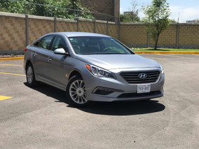 Hyundai Sonata 2.4 Premium At 2017