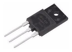 Transistor Bu808dfx