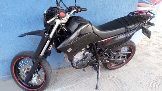 Yamaha Lander X 250cc