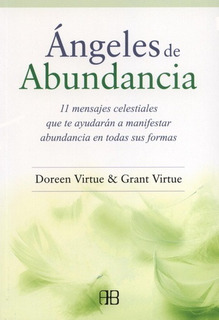 Libro Ángeles De Abundancia - Doreen Virtue