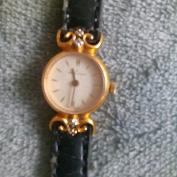 Reloj Hamilton Vintage De Colección Muy Difícil De Encontrar