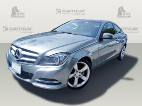 Mercedes Benz Clase C250 2.0 Cgi Exclusive At