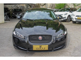 Jaguar Xf Luxury 2.0 At