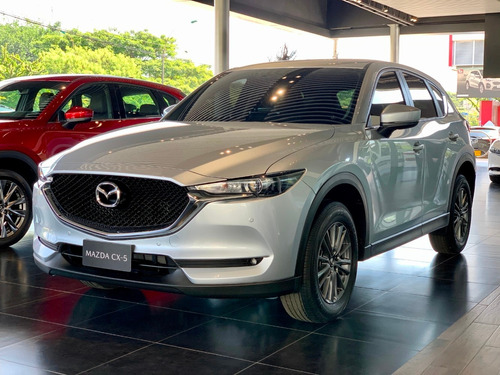 Mazda Cx5 Touring 2.5l  4x2 Plata | 2022