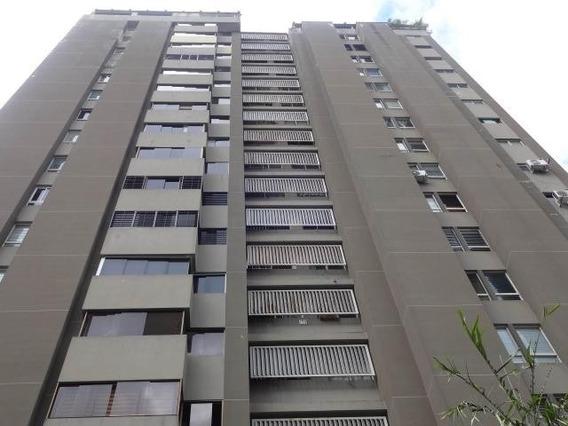 Apartamento En Venta 20-9498