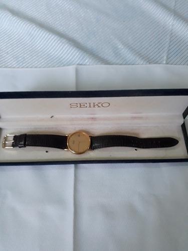 Relógio Seiko  Social  Antigo