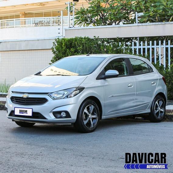 Chevrolet Onix 1.4 Mpfi Ltz 8v Flex 4p Automático