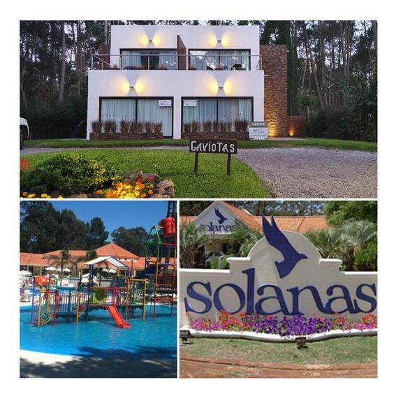 Excelente Casa En El Resort Solanas Vacation, Punta Del Este
