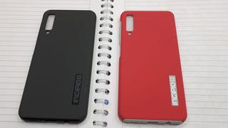 Estuche Protector Samsung A7 New 2018 A750