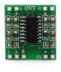 Placa Amplificadora 3w