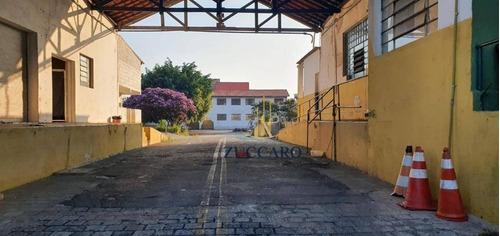 Terreno À Venda, 10000 M² Por R$ 50.000.000,00 - Jardim Bom Clima - Guarulhos/sp - Te0073