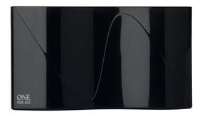 Antena Interna Amplificada De 42 Db Tv Sv9324 Oneforall