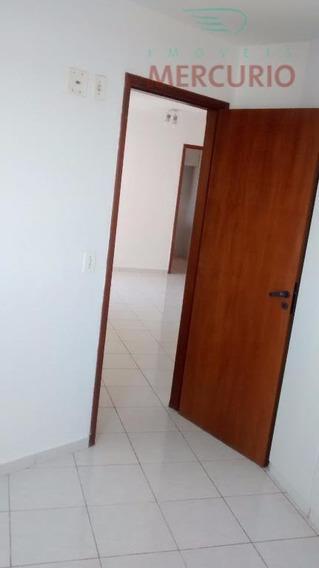 Apartamento Residencial Para Locação, Jardim Infante Dom Henrique, Bauru. - Ap2551