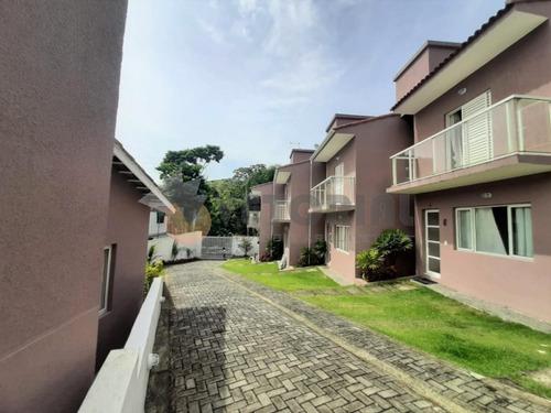 Sobrado Com 3 Dormitórios À Venda, 96 M² Por R$ 380.000,00 - Cigarras - São Sebastião/sp - So0285