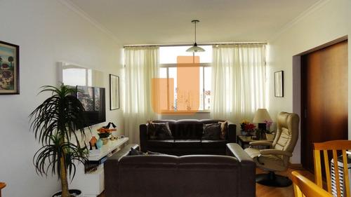 Apartamento Para Venda No Bairro Perdizes Em São Paulo - Cod: Ja17688 - Ja17688