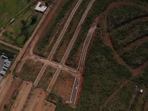 Terrenos En Venta En Tlaquepaque Colonia Paisajes Del Tesoro