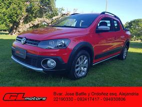 Volkswagen Saveiro 1.6 Cross (( Gl Motors ))