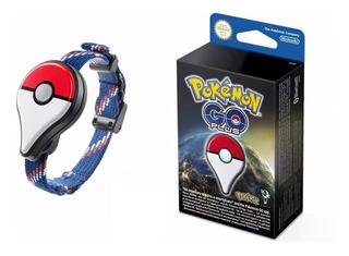Pokémon Go Plus Pulsera Nintendo Promoción Envío Gratis!