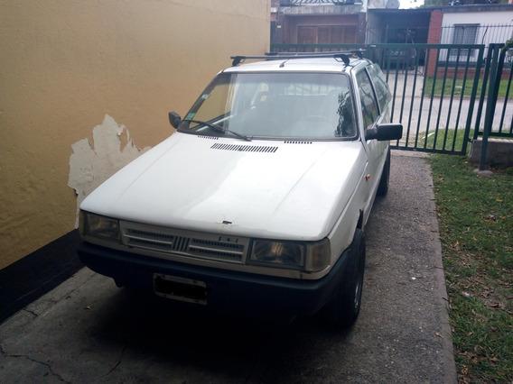 Fiat Uno 1.6 Cl Motor Tipo