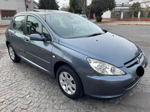 Peugeot 307 2.0 Xs Premium 2004