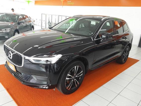 Volvo Xc60 2.0 T5 Gasolina Momentum Awd Geartronic