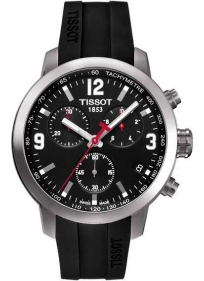 Relógio Tissot Prc 200 - T055.417.17.057.00 - Original